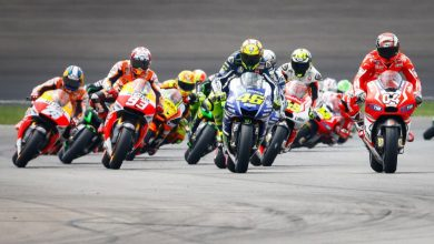 Photo of Vinales will be as tough for Rossi as Lorenzo – Suzuki MotoGP boss